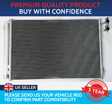 CONDENSER AIR CON RADIATOR TO FIT BMW 1 SERIES 3 SERIES E90 TO E93 M3 X1 Z4