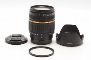 """""""Read"""" Tamron AF 18-200mm F/3.5-6.3 LD XR DiII IF Macro Lens A14 For Sony A 7508"""