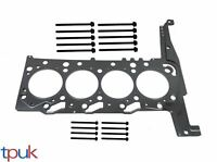BRAND NEW FORD TRANSIT HEAD GASKET + HEAD BOLTS 2.4 RWD MK7 2006 - 2014