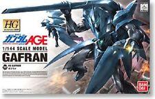 HG Gundam AGE Gafran 1/144 model kit Bandai #02