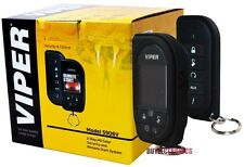 Viper 5906 Car Remote Start /Security/2-Way HD Screen System  Viper 5906V