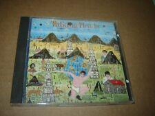 Talking Heads - Little Creatures CD Japan target label