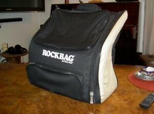 Rucksack für 4-reihige steirische Harmonika--Strasser--