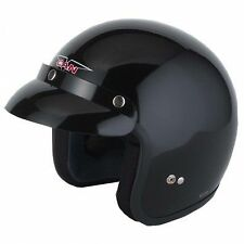 V-Can Open Face Scooter Motorcycle Helmets