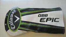Callaway Epic Driver Headcover, Great Condition