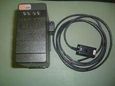 Sacol Centinela A20 fotoeléctrico Control Plus A25 01 Reflex Sensor Nuevo, Empaquetado