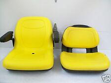 SEAT FOR JOHN DEERE X300,X300R,X320,X340,X360,X500,X520,X530 GARDEN TRACTORS #GP