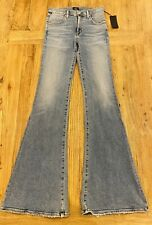 Citizens Of Humanity Chloe Flare 'Serenity' Womens Size 27