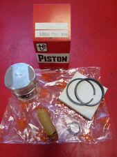 piston HONDA TE Z50 C50 CD50 STD 13101-036-010 diamètre 39 mm