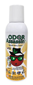 Odor Assassin odor Eliminator Spice Berry RO-115036