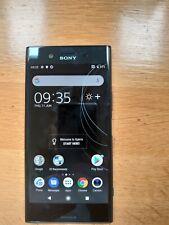 Sony Xperia XZ G8141 Premium - 64GB-Negro Profundo Mar (Desbloqueado) Teléfono Inteligente