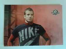 2010 Rafael Van Der Vaart Tottenham Hotspur & Holland Dutch Card