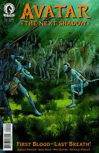Avatar: The Next Shadow Nr. 2 (2021), Neuware, new