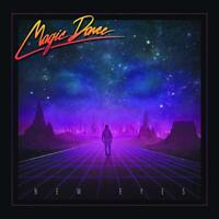 Magic Dance - New Eyes [CD]