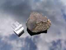 Meteorit NWA unklassifiziert | mglw. Eukrit | 14,6 g
