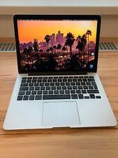 """Apple MacBook Pro Retina 13,3"""", i5 2,6 GHz, 8 GB DDR3, 256 GB"""