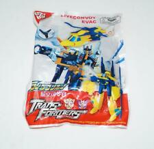Liveconvoy EVAC NEW Figure Kit Takara Kabaya Choco Transformers G1 Cybertron