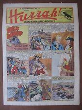 HURRAH !  avant-guerre  n° 223