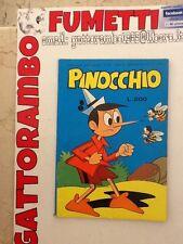 Pinocchio N.13 Anno 74 Edicola
