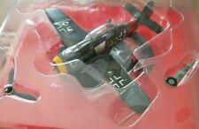 Altaya 1/72 Avion Focke-Wulf Fw 190A-8 (Luftwaffe). TRES RARE.