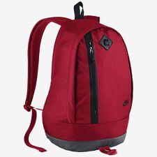 $75.00 BA5063-607 Nike Cheyenne 2015 Backpack red university red black