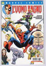 fumetto L'UOMO RAGNO STAR COMICS MARVEL numero 350 NUOVA SERIE 78