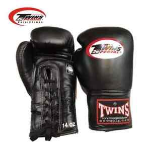 TWINS SPECIAL muay thai boxing laces (BGLL - 1)