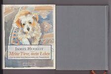 Meine Tiere, mein Leben Geschichten von Zweibeinern und VierbeinernJames Herriot