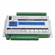 400khz 3 Axis Mach3 Motion Control Card Usb 20 Cnc Interface Breakout Board Ste