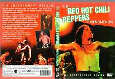 DVD Red Hot chili peppers - Phenomenon | Musique | Lemaus