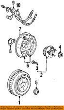 FORD OEM 95-03 Windstar Rear Brake-Hydraulic Flex Hose 3F2Z2282CA