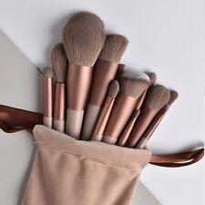 13pcs Professional Makeup Brush Set Soft Fur Beauty Highlighter Cosmetic Tools