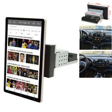 """10.1"""" Single 1Din Android 9.1 1080P Car Player Stereo Radio GPS Wifi Quad-core"""