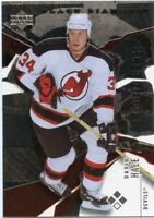 03-04 BLACK DIAMOND ROOKIE RC #156 DAVID HALE DEVILS *45753