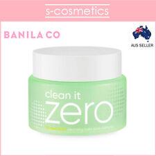 Banila Co Clean It Zero Cleansing Balm Pore Clarifying 100ml | Makeup Remover