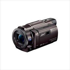 Sony 4K Videocámara Handycam Fdr-axp35 10x Óptico FDR Axp35 ti F / segundos