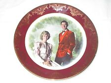 Weatherby Royal Falcon Gift Ware - Royal Family Series