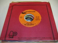 Soul UNPLAYED NM! 45 THE DELPHONICS Alfie on Philly Groove
