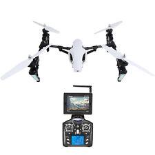 WLtoys Q333-A 5.8G FPV 2.4G 4CH 6-Axis Gyro RTF Drone RC Quadcopter US plug