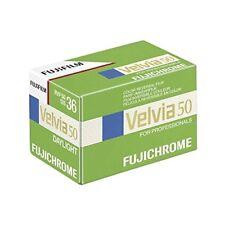 Fujifilm Velvia 50 135/36 Color Reversal Film 16329161