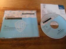 CD Pop Fleetwood Mac - I Do (12 Song) Promo WARNER BROS sc Presskit