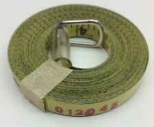 """Spencer Pro Loggers Tape REFILL 3/8"""" 50 Inch. Model 019045. C2a"""
