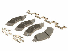 Rear Brake Pad Set For 2000-2006 Chevy Tahoe 2005 2004 2001 2002 2003 N293KW