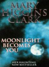 Moonlight Becomes You,Mary Higgins Clark- 9780671853488
