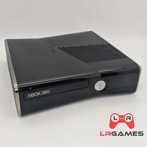 Microsoft Xbox 360 S 250 GB Gloss Schwarz Spielekonsole (PAL) inkl.Controller