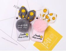 For Iphone 7 cutey rabbit ear case