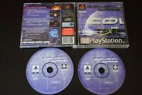 Colony Wars Game PlayStation One PS1 Good Condition No Manual Incl UK PAL