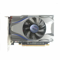 New nVIDIA GeForce GT730 4GB GDDR5 128Bit PCI Express Game Video Graphics Card