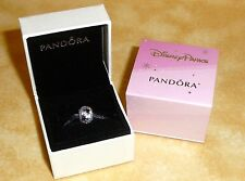 NEW Disney Pandora mickey mouse silhouettes Authentic!! Park Exclusive