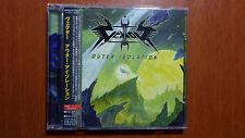 Vektor - Outer Isolation + 2 bonus tracks  JAPAN Edition